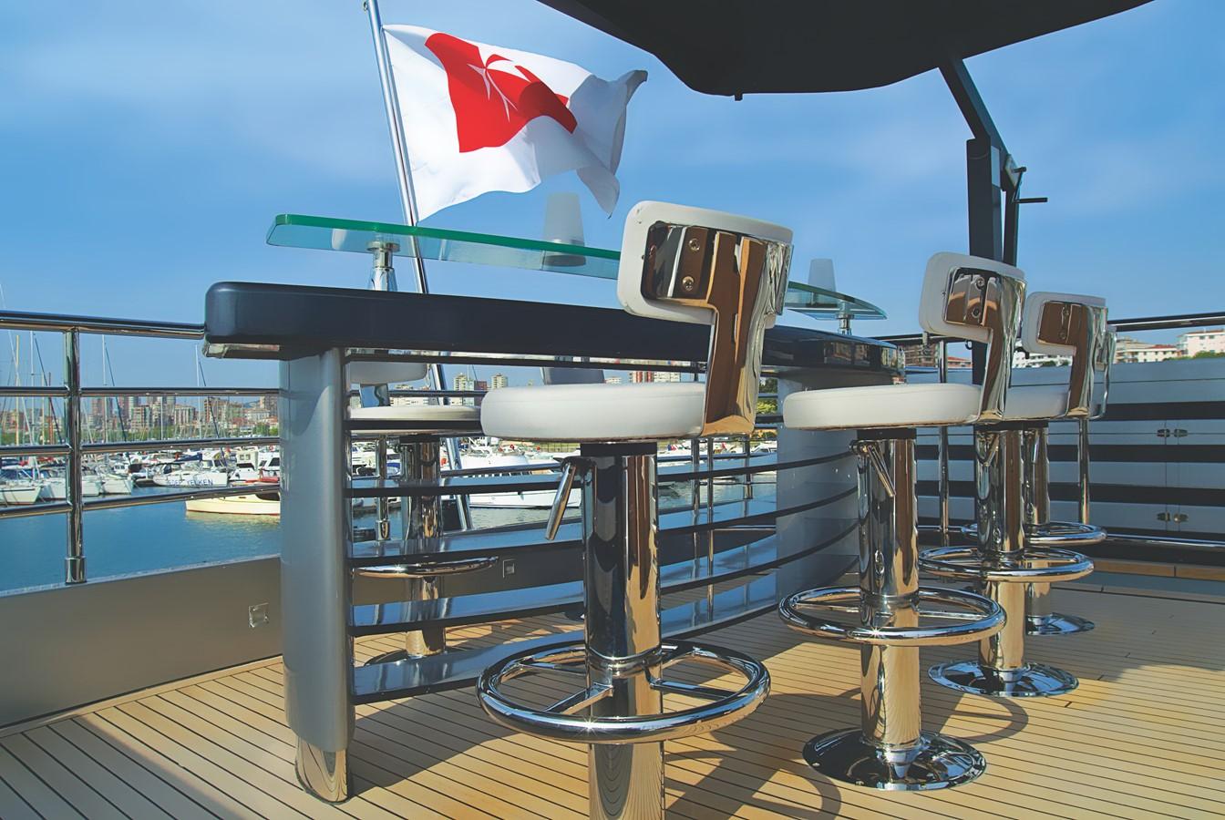 2010 BILGIN YACHTS 123 Sky Motor Yacht 2589679