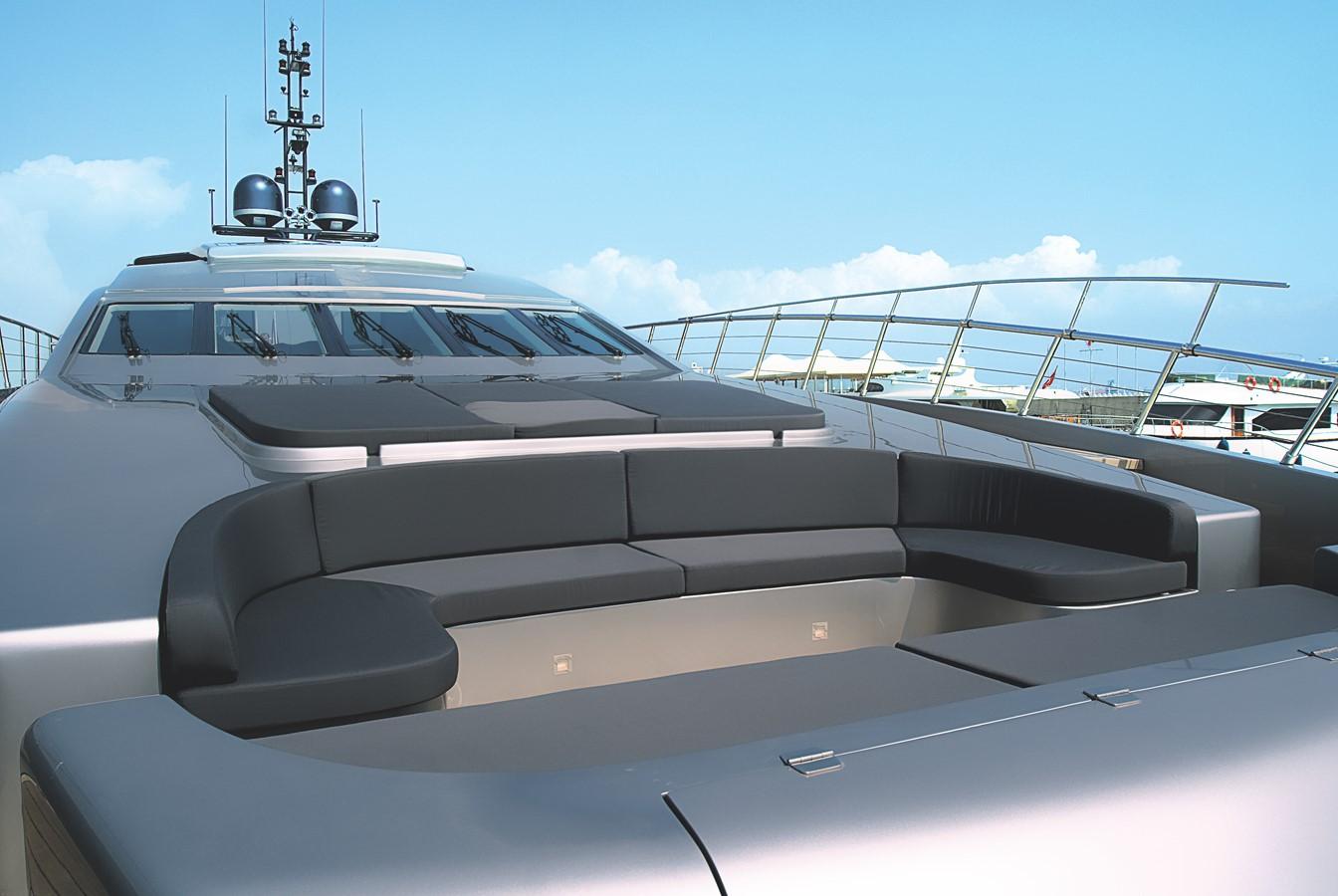 2010 BILGIN YACHTS 123 Sky Motor Yacht 2589680
