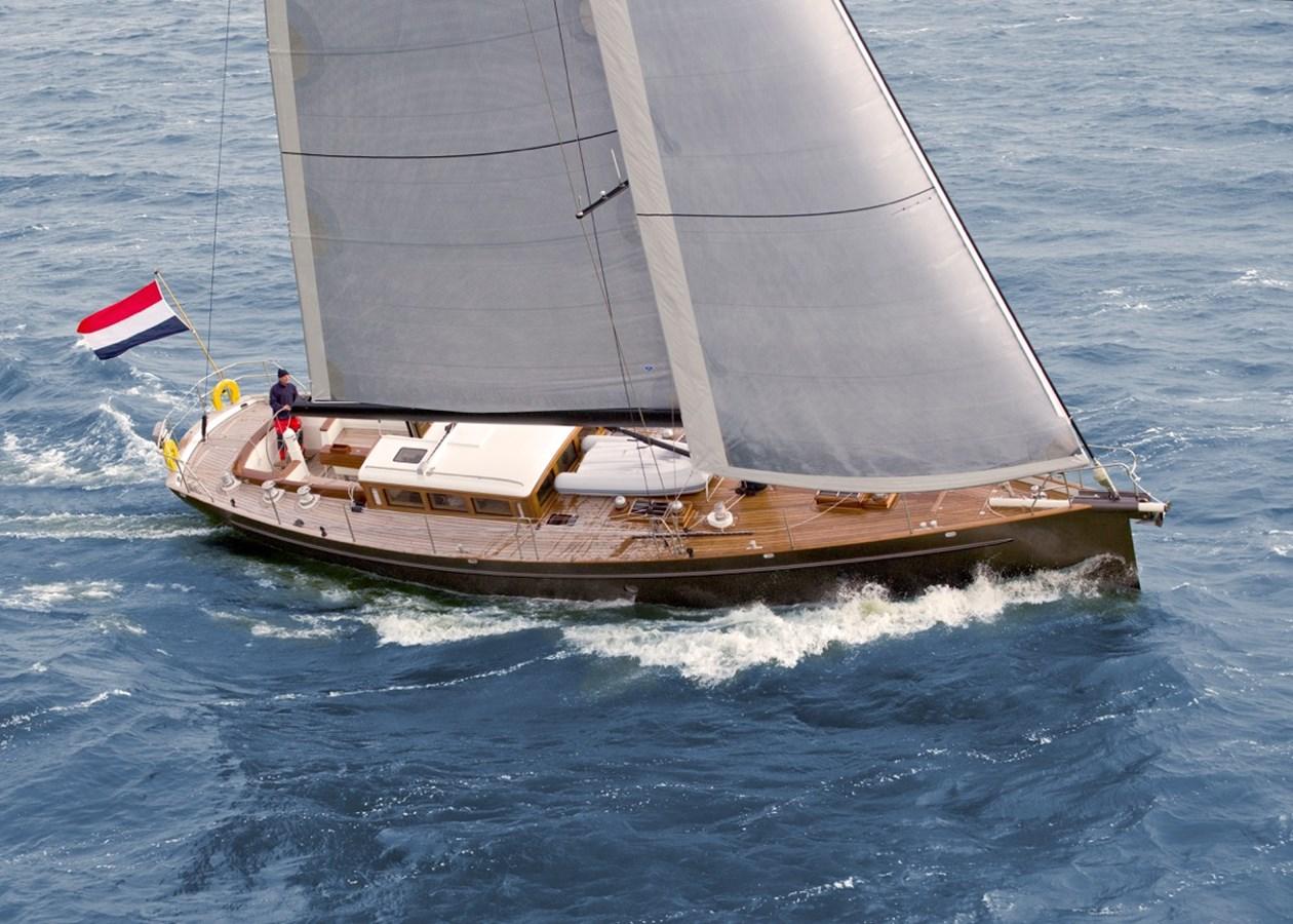 perseverance bluewater 2012 CLAASEN SHIPYARDS Pilot Cutter Sloop 2776546