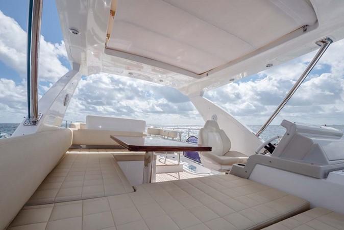 Bridge Seating 2016 AZIMUT 50 Flybridge Cruiser 2687569