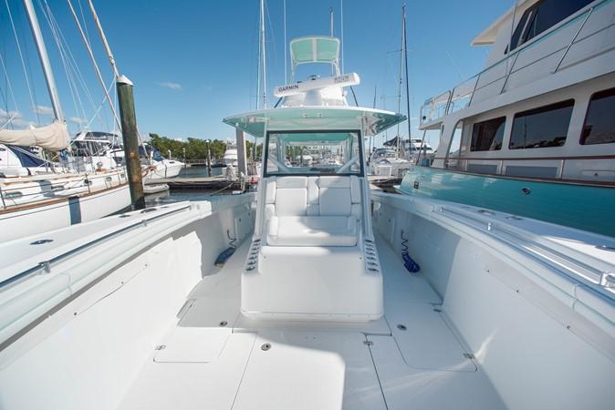 T Top 2017 YELLOWFIN  Motor Yacht 2592450