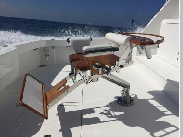2003 VIKING Convertible Sport Fisherman 2591046