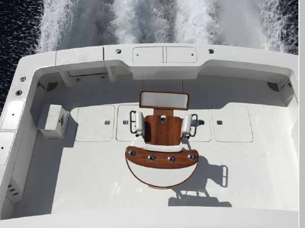 2003 VIKING Convertible Sport Fisherman 2591048