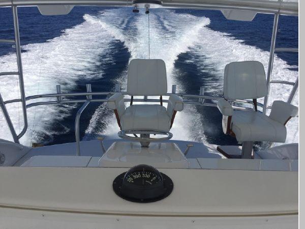 2003 VIKING Convertible Sport Fisherman 2591052