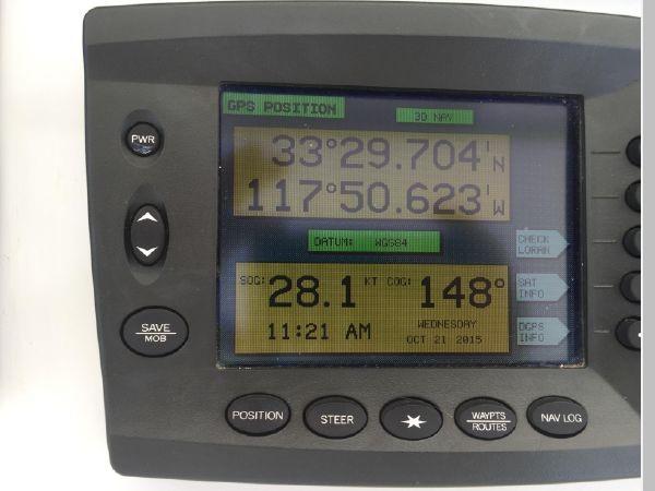 2003 VIKING Convertible Sport Fisherman 2591062