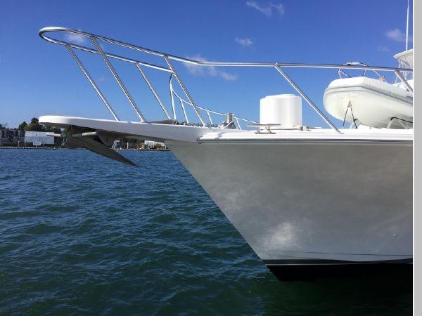 2003 VIKING Convertible Sport Fisherman 2591180