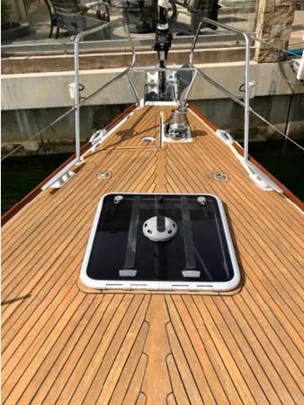 2014 JEANNEAU 57 Cruising Sailboat 2591203