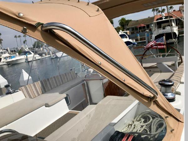 2014 JEANNEAU 57 Cruising Sailboat 2591218