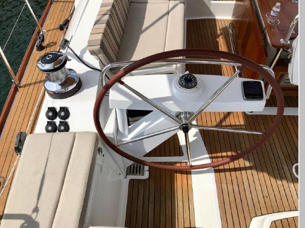 2014 JEANNEAU 57 Cruising Sailboat 2591224