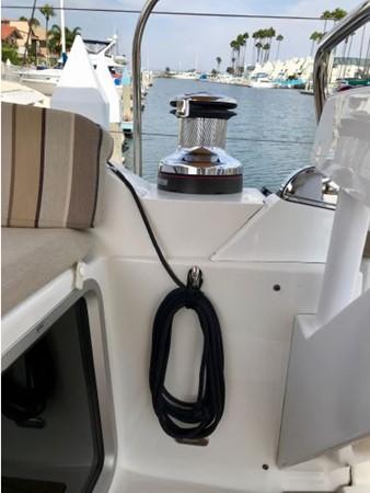 2014 JEANNEAU 57 Cruising Sailboat 2591233