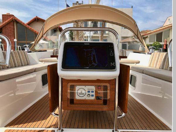 2014 JEANNEAU 57 Cruising Sailboat 2591238
