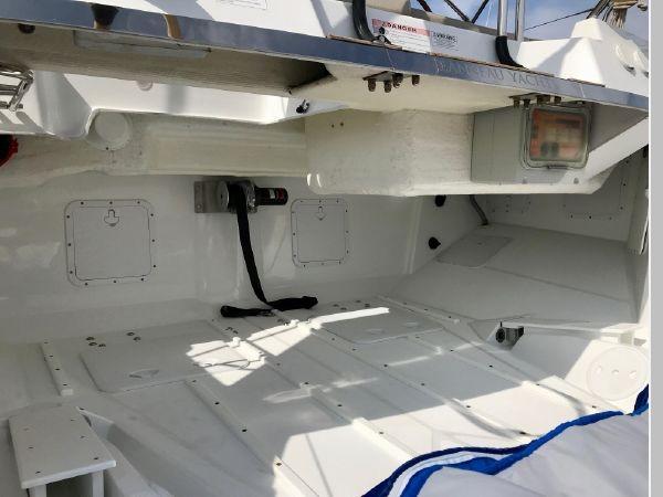 2014 JEANNEAU 57 Cruising Sailboat 2591244