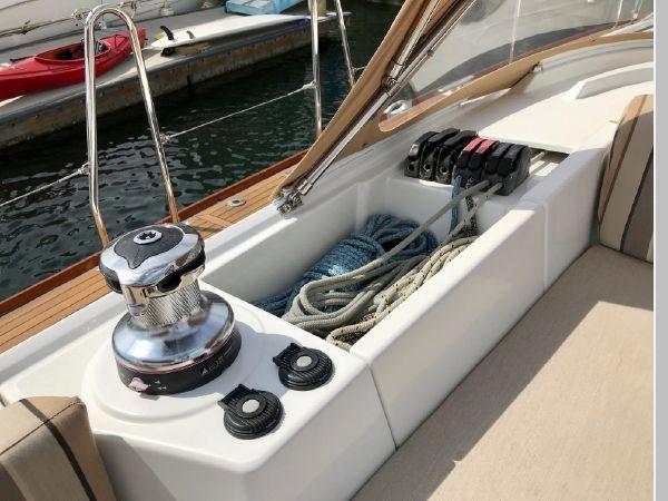 2014 JEANNEAU 57 Cruising Sailboat 2591246