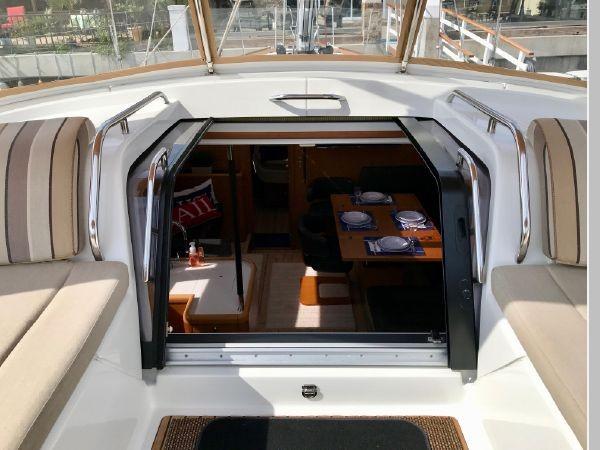 2014 JEANNEAU 57 Cruising Sailboat 2591248