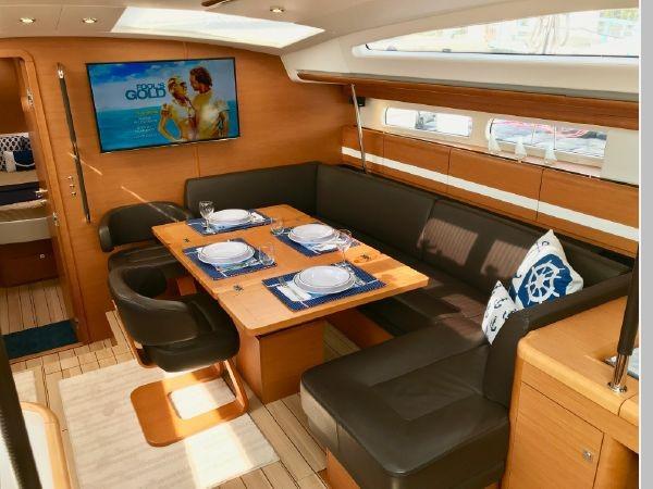 2014 JEANNEAU 57 Cruising Sailboat 2591266