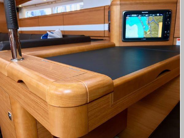 2014 JEANNEAU 57 Cruising Sailboat 2591270