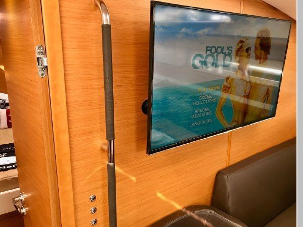 2014 JEANNEAU 57 Cruising Sailboat 2591282