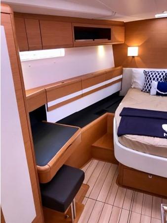 2014 JEANNEAU 57 Cruising Sailboat 2591286