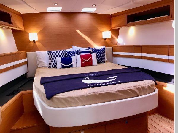2014 JEANNEAU 57 Cruising Sailboat 2591291