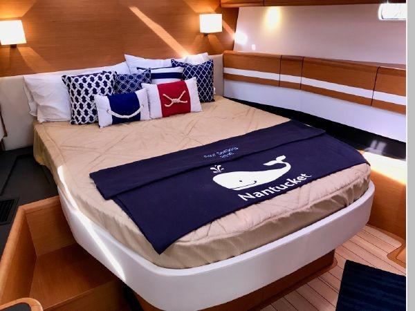 2014 JEANNEAU 57 Cruising Sailboat 2591292