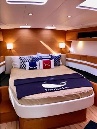 2014 JEANNEAU 57 Cruising Sailboat 2591293