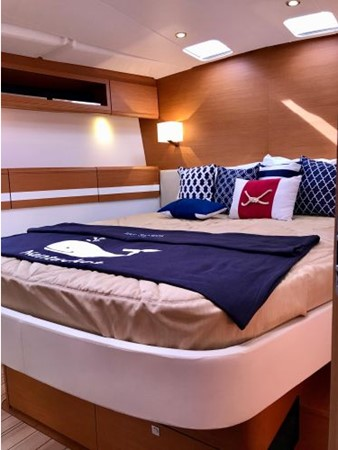 2014 JEANNEAU 57 Cruising Sailboat 2591306