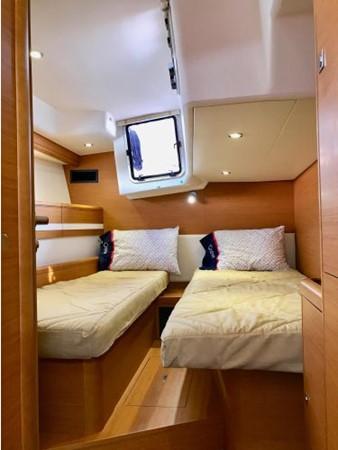 2014 JEANNEAU 57 Cruising Sailboat 2591310