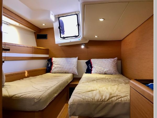 2014 JEANNEAU 57 Cruising Sailboat 2591311