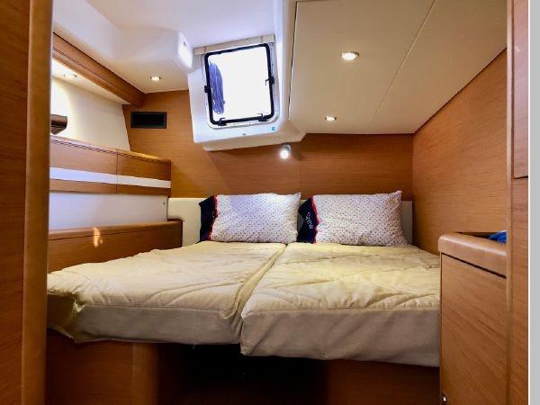 2014 JEANNEAU 57 Cruising Sailboat 2591312