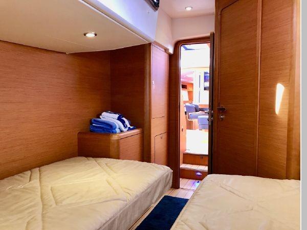 2014 JEANNEAU 57 Cruising Sailboat 2591314