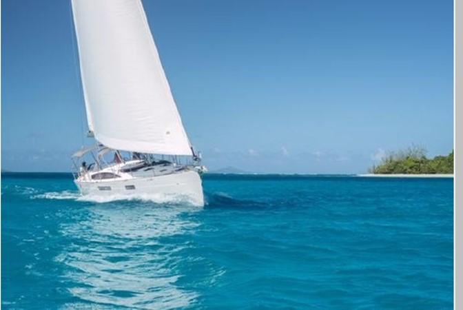 2014 JEANNEAU 57 Cruising Sailboat 2591343