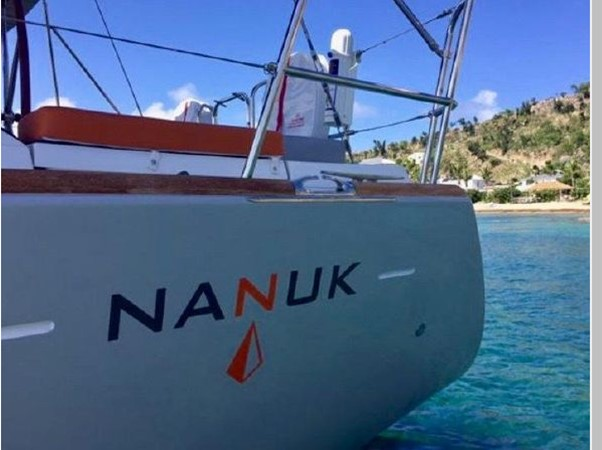 2014 JEANNEAU 57 Cruising Sailboat 2591352