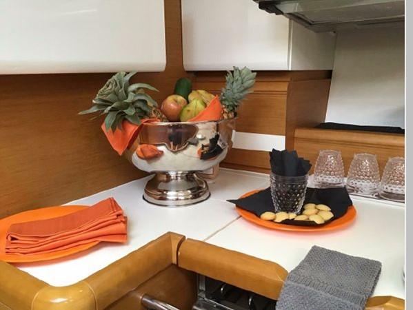 2014 JEANNEAU 57 Cruising Sailboat 2591355