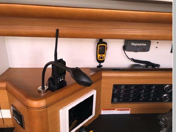 2014 JEANNEAU 57 Cruising Sailboat 2591363