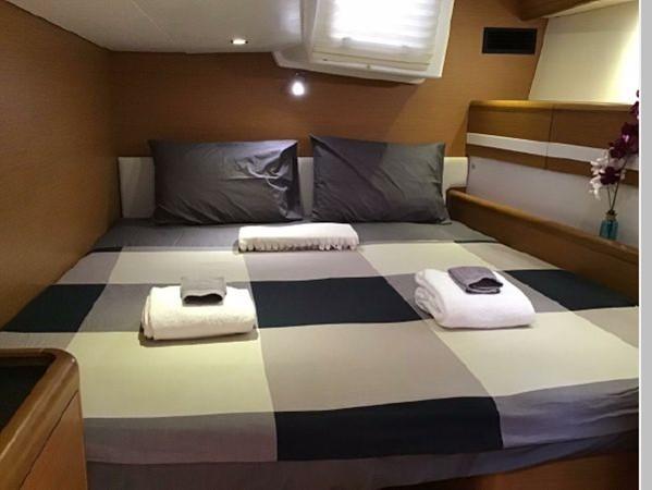 2014 JEANNEAU 57 Cruising Sailboat 2591367