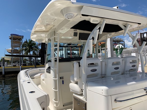 Palante 2011 BOSTON WHALER Outrage 370 Center Console MLS #256353 | YATCO  MLS - Yacht Sales