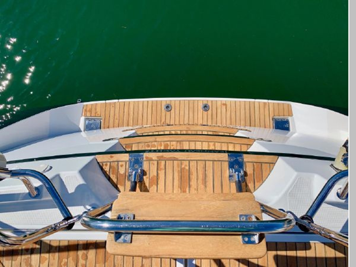 2013 JEANNEAU 57 Cruising Sailboat 2591392