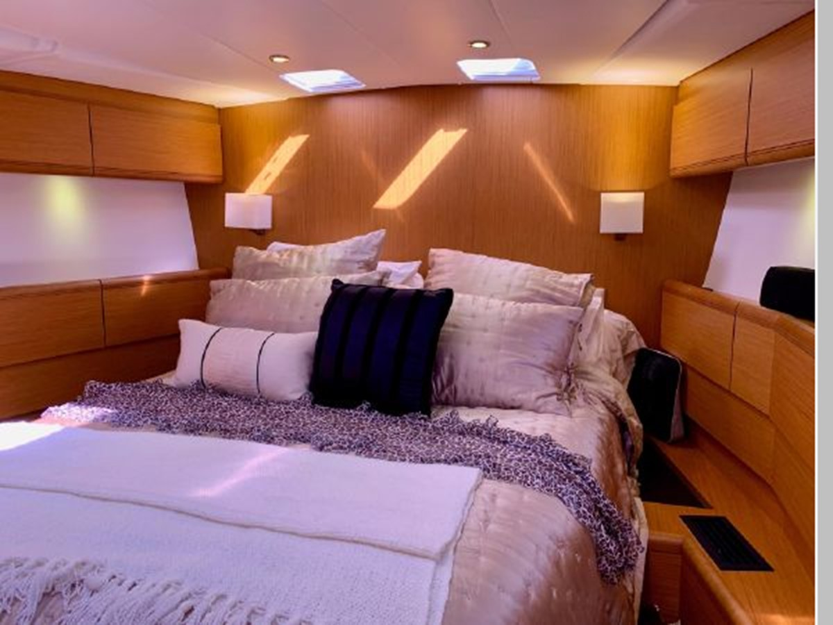 2013 JEANNEAU 57 Cruising Sailboat 2591456