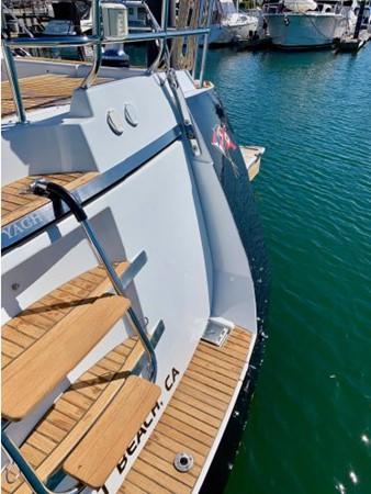 2013 JEANNEAU 57 Cruising Sailboat 2591393