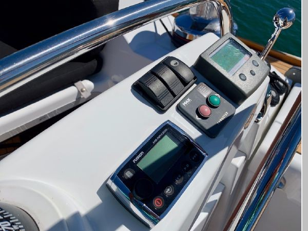 2013 JEANNEAU 57 Cruising Sailboat 2591403