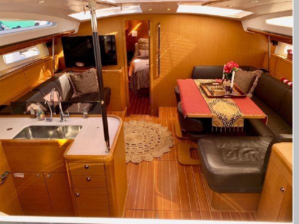 2013 JEANNEAU 57 Cruising Sailboat 2591415