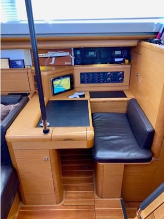 2013 JEANNEAU 57 Cruising Sailboat 2591418
