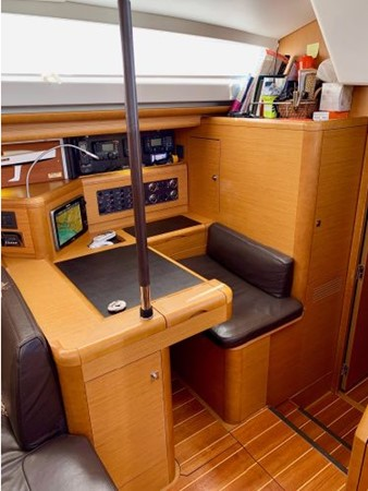 2013 JEANNEAU 57 Cruising Sailboat 2591419