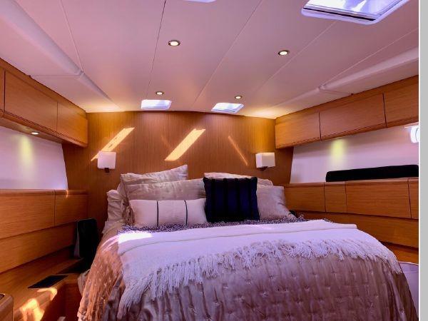 2013 JEANNEAU 57 Cruising Sailboat 2591450