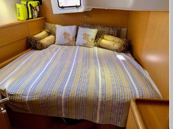 2013 JEANNEAU 57 Cruising Sailboat 2591463