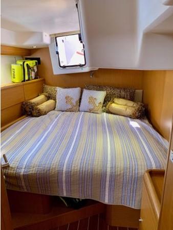 2013 JEANNEAU 57 Cruising Sailboat 2591464