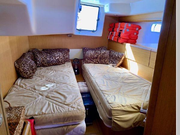 2013 JEANNEAU 57 Cruising Sailboat 2591467