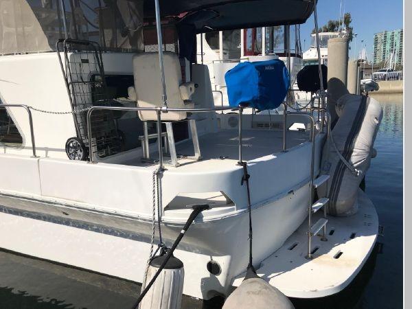 2008 HOLIDAY MANSION Cruiser Houseboat 2591480