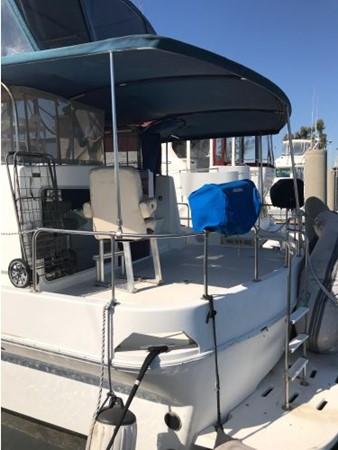 2008 HOLIDAY MANSION Cruiser Houseboat 2591481