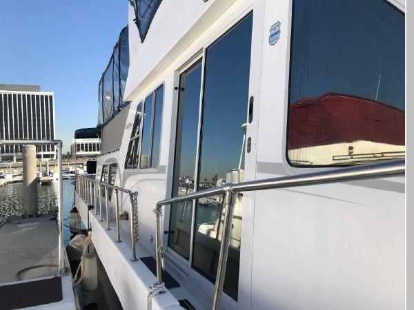 2008 HOLIDAY MANSION Cruiser Houseboat 2591484